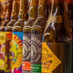 Craft Beer, Wine & Bourbon - Wagner Wine & Spirits